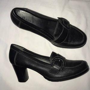 Bass Shana Heels
